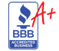 A+ RestorU Rating with the Better Business Bureau