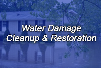 RestorU Water and sewer repair cleanup restoration across Northern Wisconsin